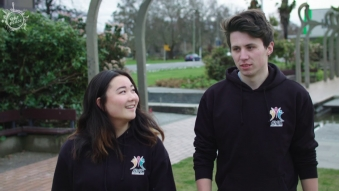 Embedded thumbnail for Ashburton District Council SOLGM Excellence Awards Video